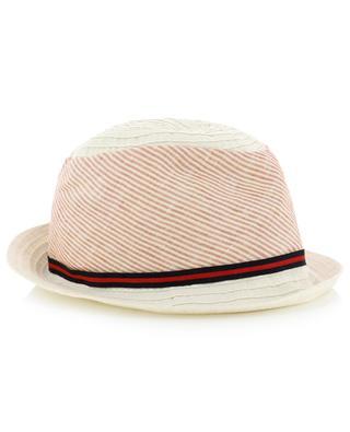 Fabric bucket hat GREVI