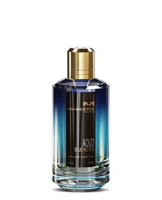 120 Aoud Blue Notes eau de parfum MANCERA