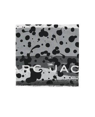Foulard imprimé MARC JACOBS