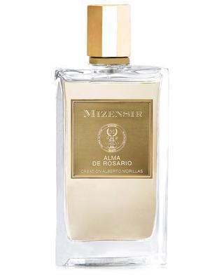 Eau de parfum Alma de Rosario MIZENSIR