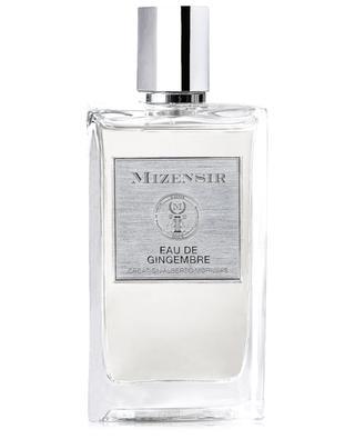 Eau De Gingembre perfume 100 ml MIZENSIR