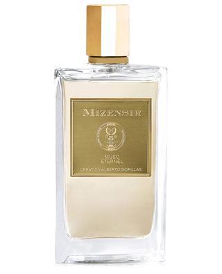 Musc Eternal eau de parfum MIZENSIR