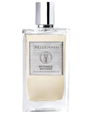 Mythique Vetyver eau de parfum MIZENSIR