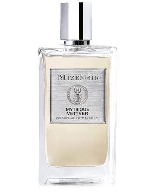 Mythique Vetyver eau de parfum 100 ml MIZENSIR