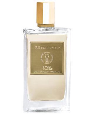 Sweet Praline eau de parfum 100 ml MIZENSIR