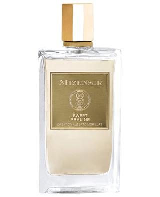 Eau de parfum Sweet Praline 100 ml MIZENSIR