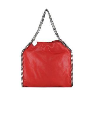 Falabella faux suede shoulder bag STELLA MCCARTNEY