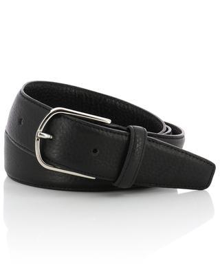 Grained leather Belt ATELIER BG