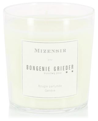 Scented candle Bois d'Agar -230 g MIZENSIR