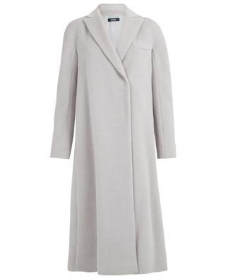 Manteau en alpaga Adele SEIER