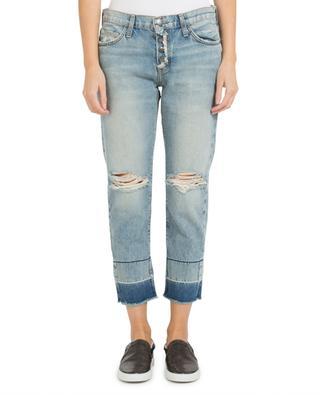 The Fling Boyfriend-Jeans CURRENT ELLIOTT