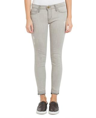 Stiletto verkürzte Skinny Jeans CURRENT ELLIOTT
