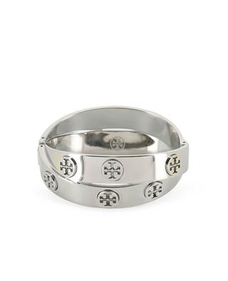 Double bracelet en métal TORY BURCH