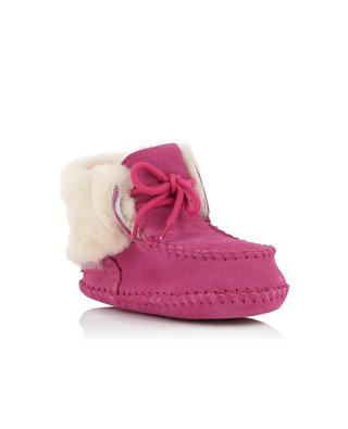 Bottines en peau de mouton I Sparrow UGG KIDS
