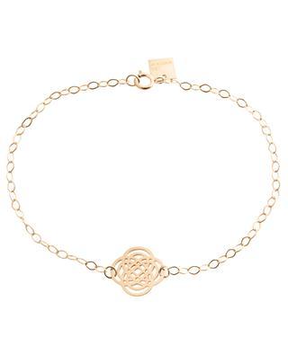 Bracelet en or rose Purity GINETTE NY