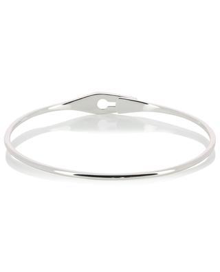 Serrure white gold and diamonds bracelet DINH VAN