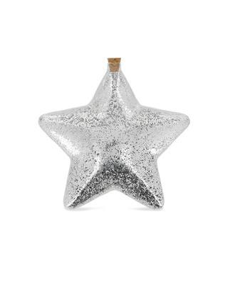 Glass Sterne mit Glitzer RIVIERA MAISON