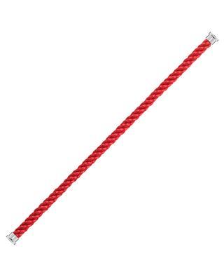 Kabel für Armband Force 10 grosses Modell FRED PARIS