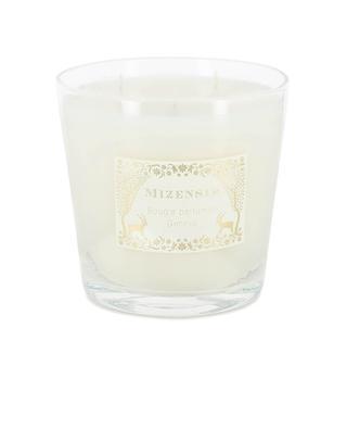 Thé de Fête scented candle MIZENSIR