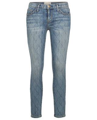 Skinny-Jeans aus Baumwollmix CURRENT ELLIOTT