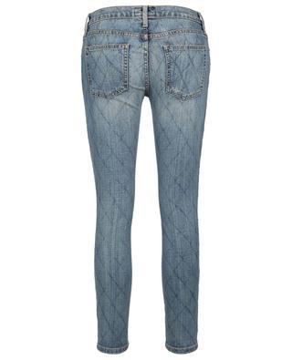 Jean skinny en coton mélangé CURRENT ELLIOTT
