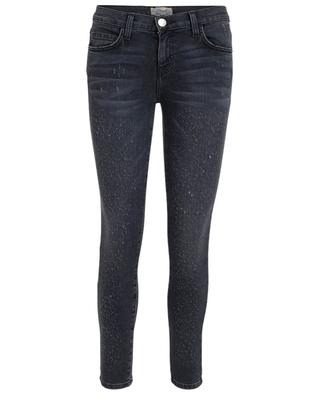 Skinny Jeans in kurzer Passform CURRENT ELLIOTT