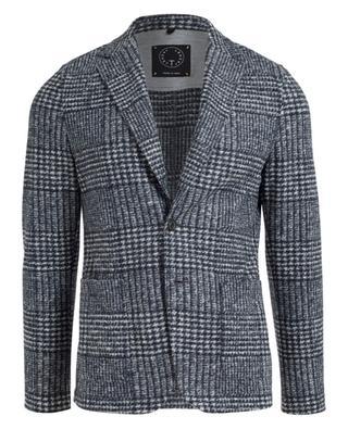 Virgin wool blend blazer TONELLO