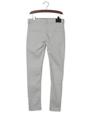 Supple skinny fit denim jeans BURBERRY