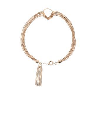 Armband aus Rotgold GINETTE NY