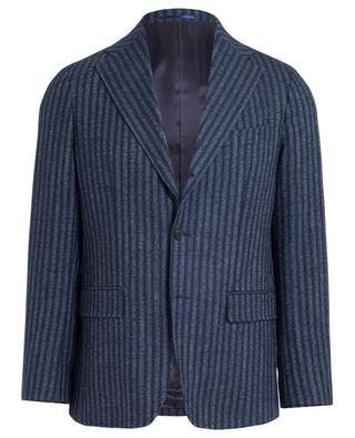 Striped wool blazer ATELIER BG