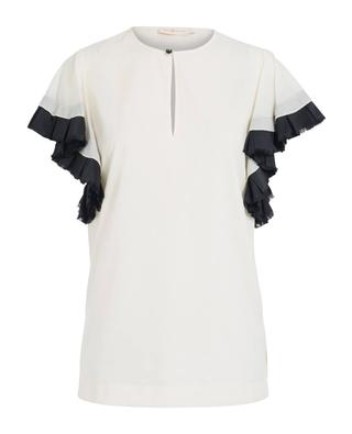 Top en coton Miranda TORY BURCH