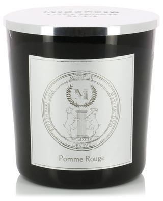 Pomme Rouge scented candle - 230 g MIZENSIR