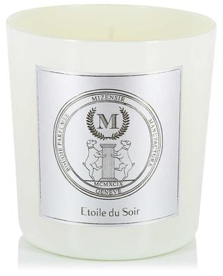 Étoile du Soir scented candle MIZENSIR