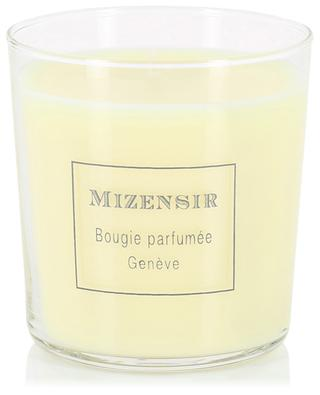 Bougie parfumée Mandarine Givrée MIZENSIR