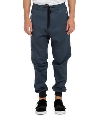 Cotton Blend Jogging Pants PAUL SMITH