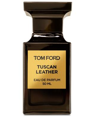 Eau de Parfum Tuscan Leather - 50 ml TOM FORD