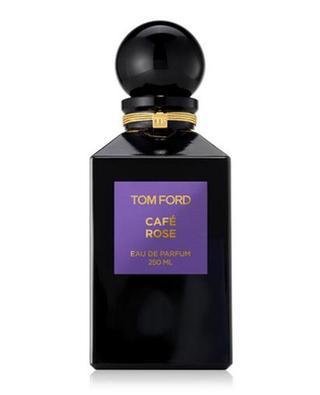 Café Rose perfume decanter - 250 ml TOM FORD