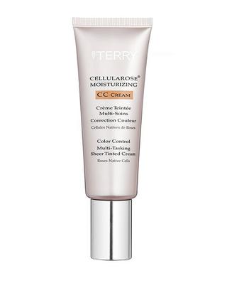 CC Crème Cellularose Moisturizing N°2 Natural BY TERRY