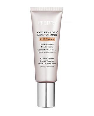 CC Crème Cellularose Moisturizing N°4 Tan BY TERRY