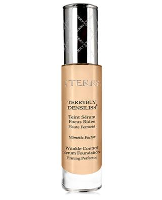 Terrybly Densiliss Anti-Wrinkle Serum Foundation N°2 Cream Ivory BY TERRY