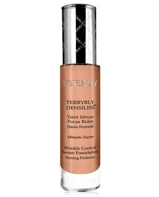 Terrybly Densiliss Anti-Wrinkle Serum Foundation N°7 Golden Beige BY TERRY