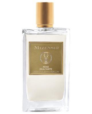 Rose Éxaltante eau de parfum MIZENSIR