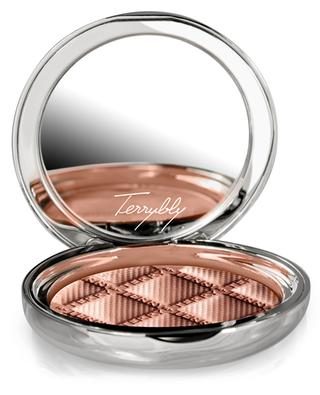 Poudre compacte Terrybly Densiliss N°2 Freshtone Nude BY TERRY