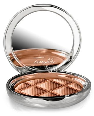 Kompaktpuder Terrybly Densiliss Compact 3 Vanilla Sand BY TERRY