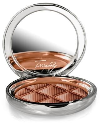 Poudre compacte Terrybly Densiliss N°4 Deep Nude BY TERRY