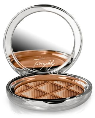 Poudre compacte Terrybly Densiliss N°5 Toasted Vanilla BY TERRY