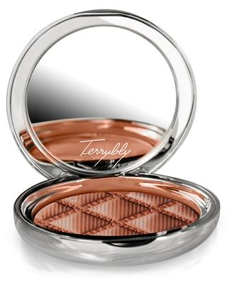 Poudre compacte Terrybly Densiliss N°6 Amber Beige BY TERRY