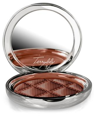 Poudre compacte Terrybly Densiliss N°7 Desert Bare BY TERRY