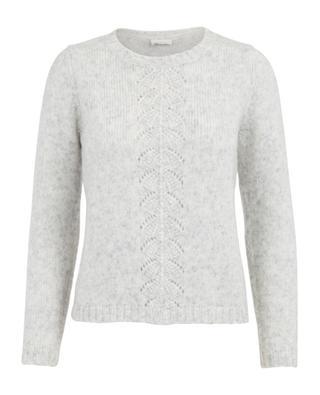 Pullover aus Woll- und Alpakamix Neil PABLO