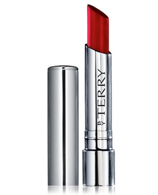 Hyaluronic Sheer Rouge Lipstick N°12 Be Red BY TERRY